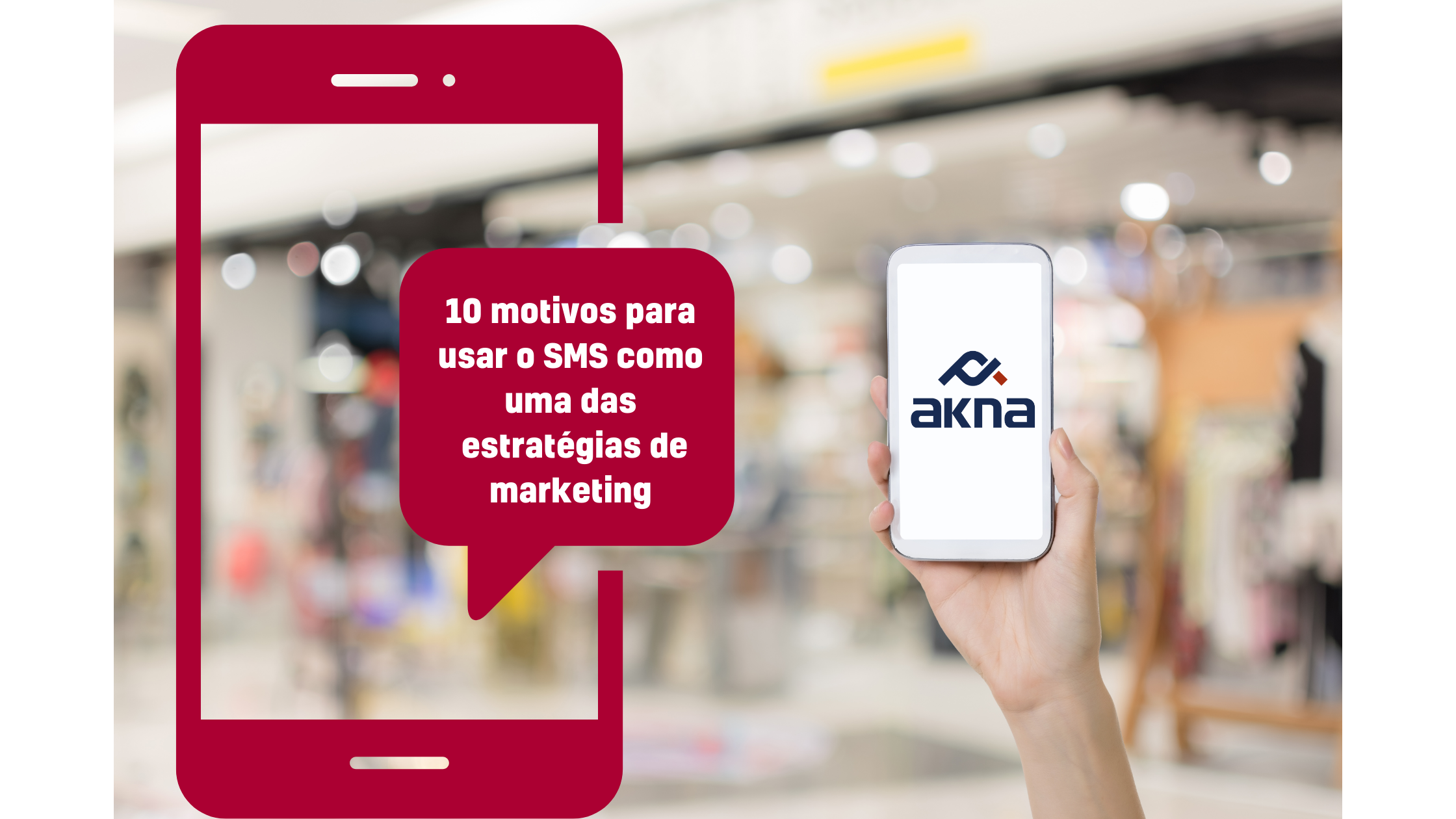 10 motivos para você usar o SMS como uma das estratégias de marketing
