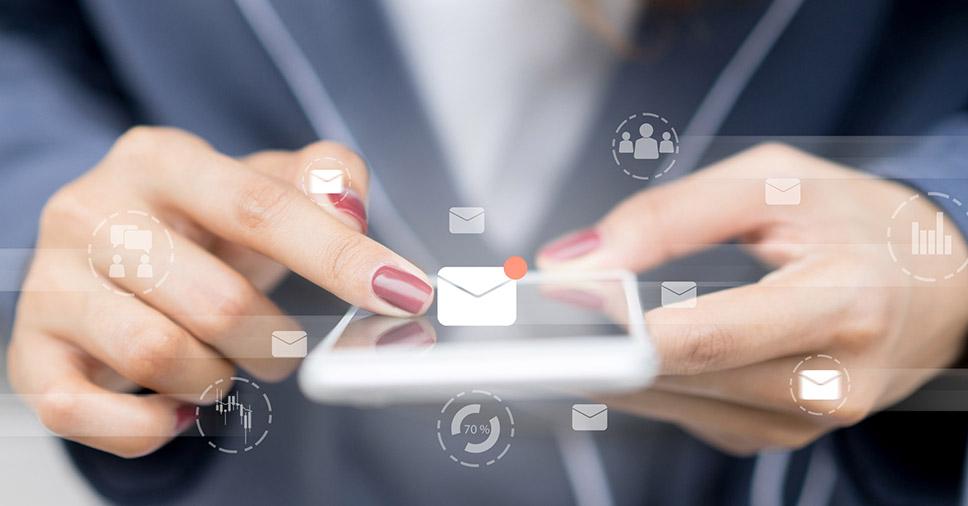Marketing via SMS ainda funciona? A Akna prova que sim!